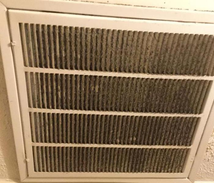 Why You Should Clean Your HVAC After A Fire Before