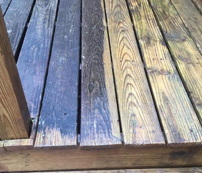 Difference Power Washing Can Make On Your Oxford Home