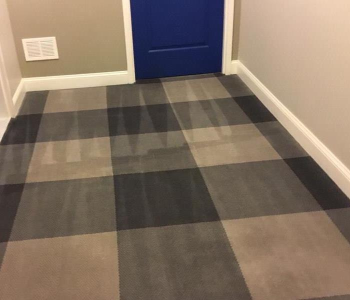Commercial What Do Your Business' Carpets Say About You?