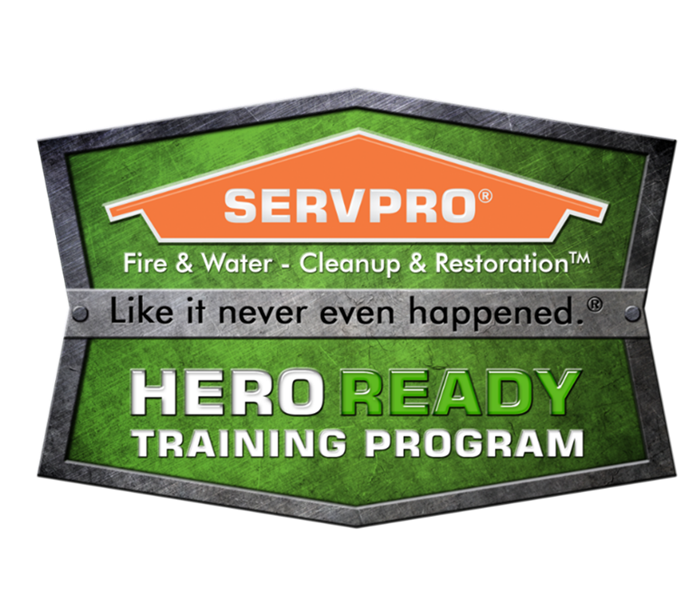 Why SERVPRO Highly Trained Technicians