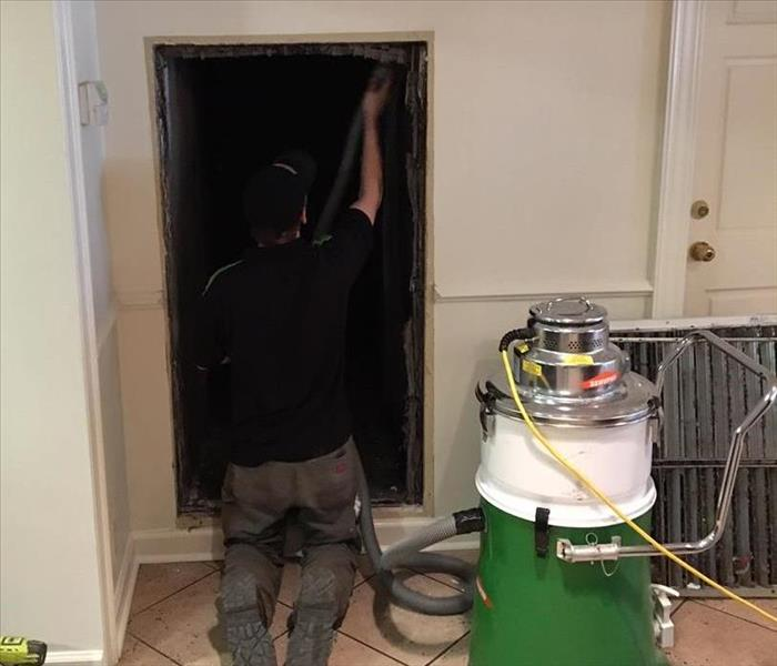 Mold Remediation How Mold Can Spread