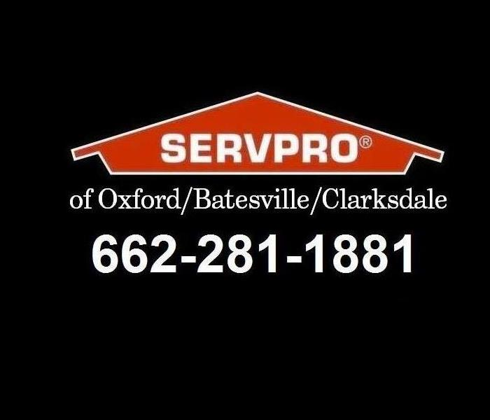 Commercial SERVPRO of Oxford, Batesville Clarksdale For All Your Commercial Cleaning Needs