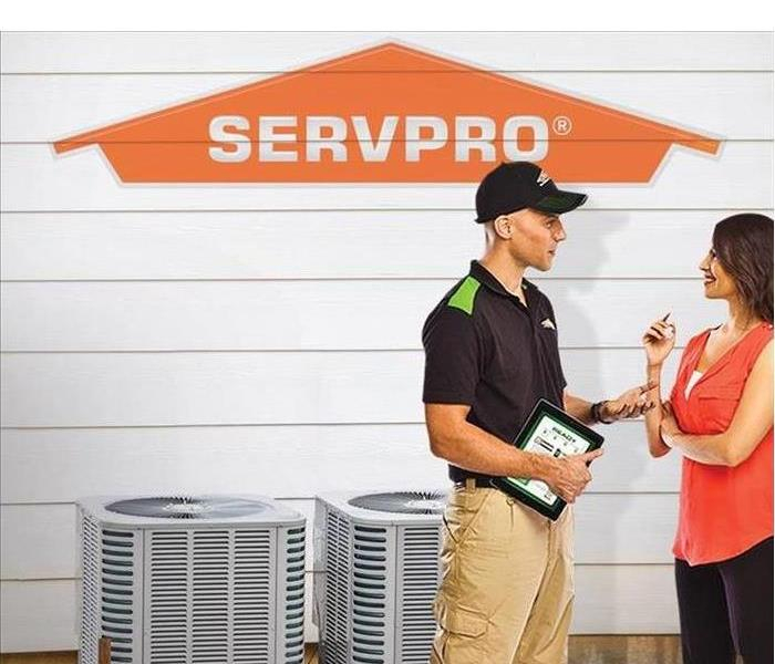 Commercial SERVPRO of Oxford/Batesville/Clarksdale Is Here To Help Your Business