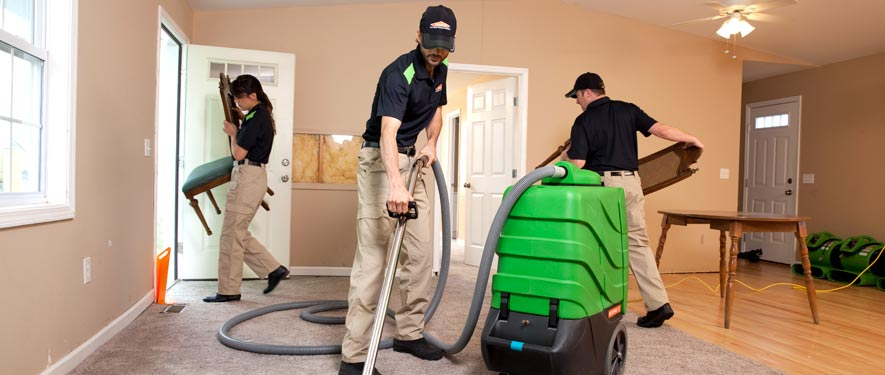 Oxford, MS cleaning services